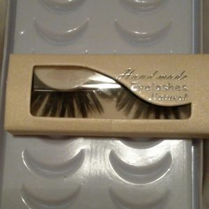 1pair of mink lashes
